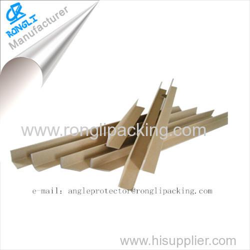 Attractive design paper edge protector