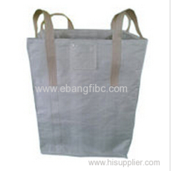 Big PP Jumbo FIBC Bag for Pta Pet