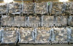 Ventilated Mesh PP Bag for Packing Potato Onion