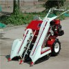 2rows Rice Wheat Grass Reaper Binder Machiney