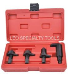 4 Pcs Engine Timing Tool Set for VW Eos Fox and Polo