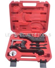 Timing Setting Locking Tool Set Kit VW T5 Touareg Phaeton 5 & 10 Cylinder