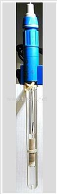Silver/silver-chloride Reference Electrode for testing cathodic protection corrosion control systems