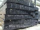 ASME A519 Black Square Steel Pipe Seamless For Mechanical Tubing