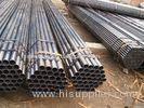 Electric Resistance ERW Stainless Steel Pipe 12 Meters Welded Steel Tube