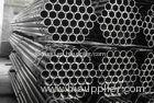 2 Inch ERW Carbon Steel Pipe High - Frequency Welded For Ordinary Steam Line