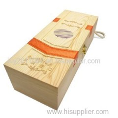 Wholesale Wood Packaging Box