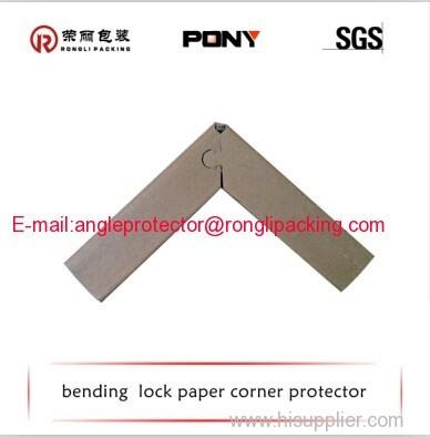 corner guard brown paper corner