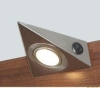 LED TRIANGLE CABINET LIGHT