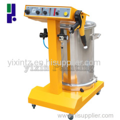 Electrostatic Powder Coating Spray Machine