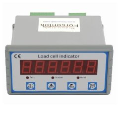 Load cell indicator load cell display load indicator