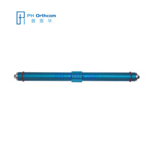 Dynamization Tube Trauma Orthopedic Instrumetn Hoffman Compact External Fixation Device for Lower Limbs