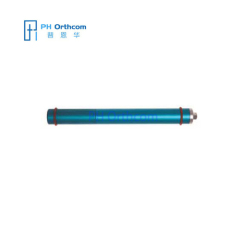 Compression-Distraction Rod Hoffmann II Compact External Fixator for Large Fragments
