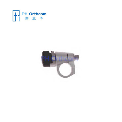 Tube to Rod Coupling for ¢15x5mm Hoffmann II Compact External Fixation for Small Fragments Trauma Orthopedic Instrument
