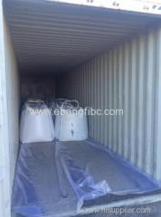 Polycube jumbo Bag for Bitumen Package