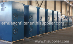 laser welding fume cutting dust collector