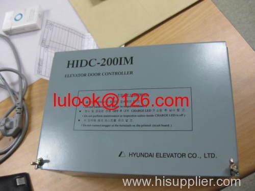 elevator Parts door controller HIDC-200IM
