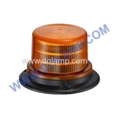 5.7 Inches 5W SAE J845 Class 2 Warning Strobe Rotating LED Beacon