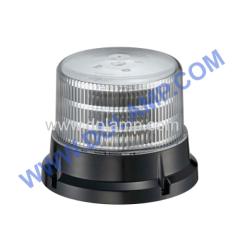 """6.6"""" ECE R65 SAE J845 LED Warning Light LED Beacon LED Warning Lamp"""