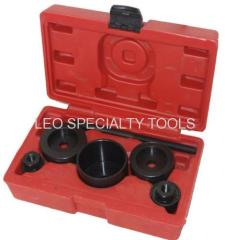 rear axle bush tools