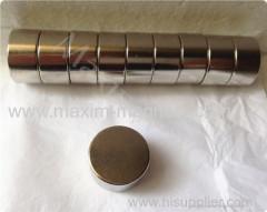 Neodymium round magnets D18*6mm