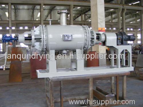 Changzhou Fanqun PZG Harrow Dryer