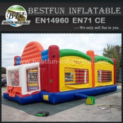 Multi 5 IN 1 Module Combo Inflatable