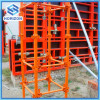 Q235 Q345 Steel Formwork for Constructions