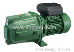 SELF-PRIMING JET SURFACE PUMP