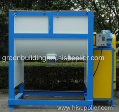 Acrylic sand mixer for high strength EPS cornice