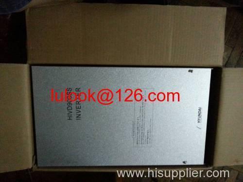 Hyundai elevator parts inverter HIVD900SS 11KW/15KW