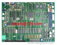 Hyundai elevator parts main board MCPU