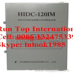 Hyundai elevator parts door Drive HIDC-120IM