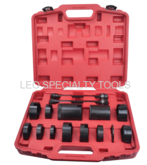 Sub-Frame Bush Installer / Remover Tool Set voor Mercedes Benz en BMW