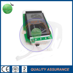 CAT excavator parts caterpillar 312C 318C 330C lcd screen monitor lcd