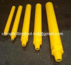 Low air pressure dth hammer bits