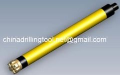DTH rock drill hammers