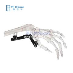 Multiplanar Minirail Внешний Фиксатор Orthofix тип Mini Fragement Finger внешний фиксатор Травма ортопедической