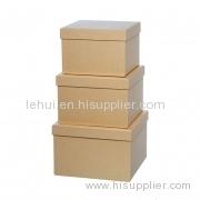 Articoli da regalo Servizio scatola di imballaggio