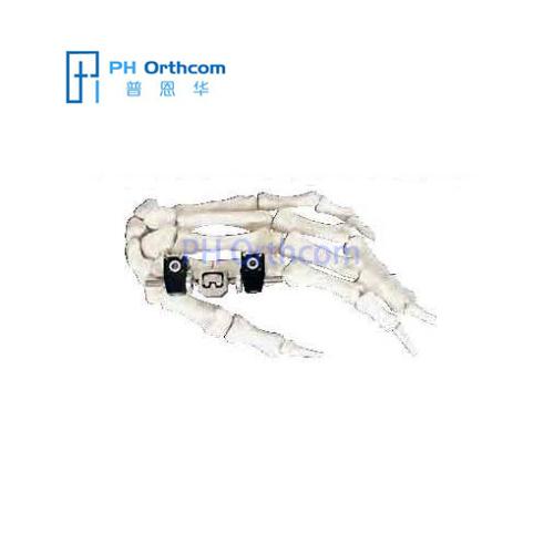 Standard Penning MiniFixator Orthofix Type Mini Fragment Finger External Fixation Device Trauma Orthopedic