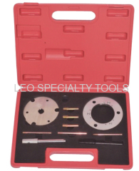 Injection pump tool kit