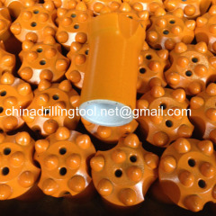 Tungsten Carbide Drill Button Bit