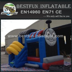 Inflatable Thomas and Friends Bouncer