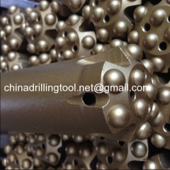 China Mining Button Bits