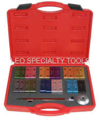 Engine Master Lock Combination kit