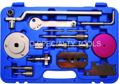 Diesel Engine Setting/Locking Kit - Belt/Chain Drive