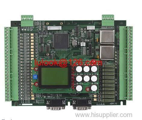 Hyundai elevator parts main board PCB 2100 Ver1.1