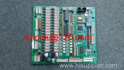 Hyundai elevator parts PCB OPB-3