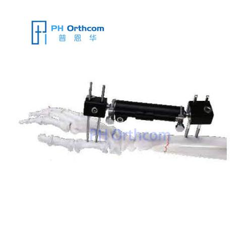 Radiolucent Wrist External Fixator Orthofix Fixator Modular System Trauma Orthopaedic External Fixator