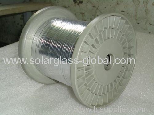high quality solar ribbon for solar panel